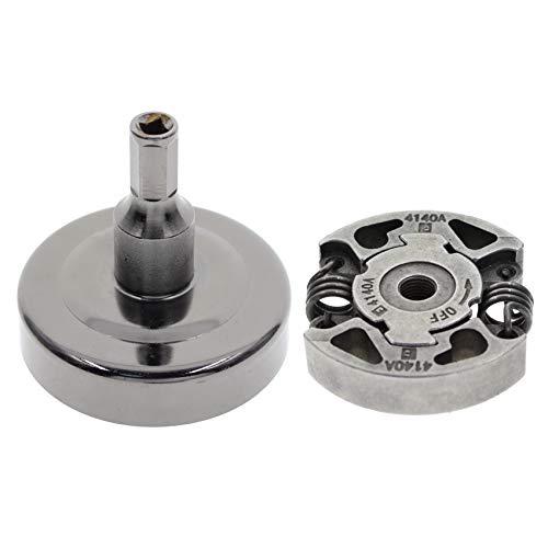 MOTOALL Clutch Drum Kit for Stihl FS38 FS40 FS45 FS46 FS50 FS55 FS56 FS70 String Trimmer Replace 41401602005