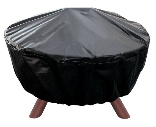 Landmann USA 29300 Big Sky Fire Pit Cover, 30 Durchmesser