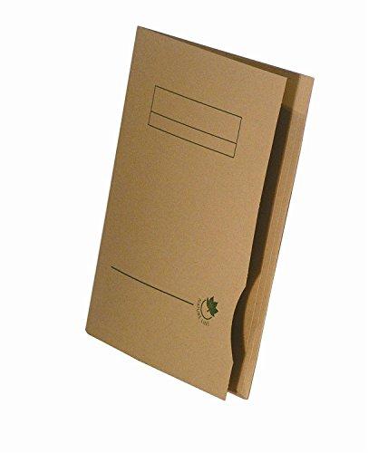 Oxford 4374KHX50 - Set di 50 sottobicchieri Nature Line A4, capacità 200 fogli, spessore 180 g, colore: Beige naturale