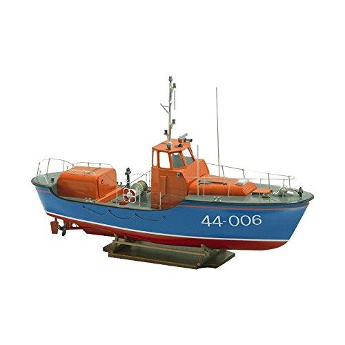 Billing Boats Rnli Waveny Lifeboat 1:40 Baukasten