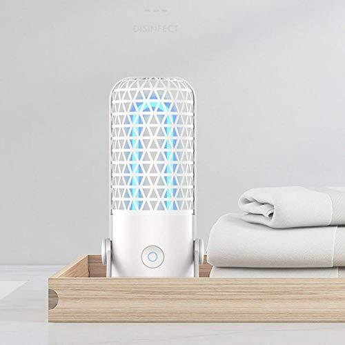 lampada uv Lampada di disinfezione con lampada a sterilizzazione a raggi ultravioletti Lampada a raggi UV con lampada a raggi ultravioletti per la sterilizzazione di auto da ufficio a casa dell'ozono