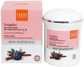 VLCC Snigdha Skin Whitening Day Cream with SPF 25(50 g)