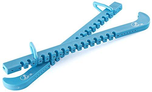 Sfr Skates SFR510 Cubre Cuchillas, Unisex Adulto, Azul, Talla Única