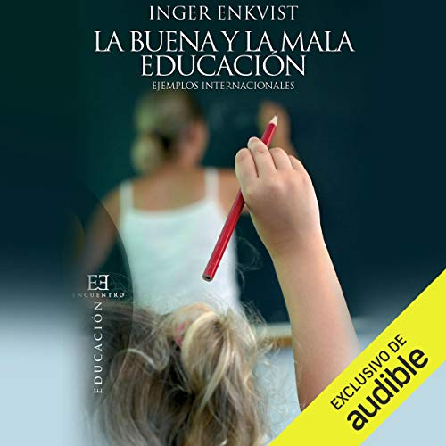 La buena y la mala educación [Good and Bad Education] cover art