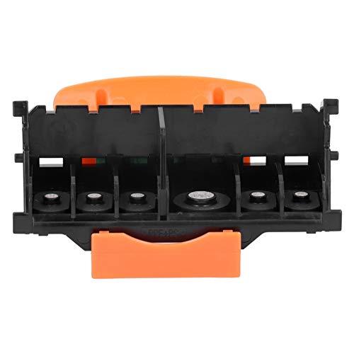 PUSOKEI Cabezal de impresión en Color de Repuesto para impresoras Canon MG7180 iP8720 iP8750 iP8780 7110 MG7520, Cabezal de impresión Profesional con Cubierta Protectora, fácil de Usar