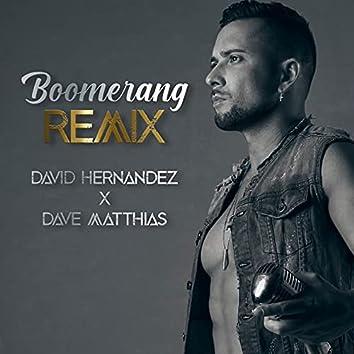 Boomerang - Remix