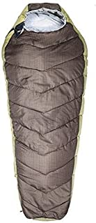 Suisse Sport Alpine Adult Mummy Double Layer Sleeping Bag 33 X 24 X 84 Inches ,