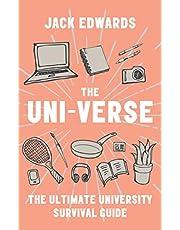 Edwards, J: Ultimate University Survival Guide