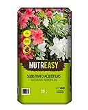 Nutreasy Sustrato Acidofilas 20Lt Bio