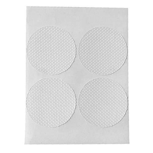 shentaotao Antideslizante Pegatinas no Slip Bañera Etiquetas engomadas de Anti Slip Ducha baño No 32pcs casa para Guardar Cosas