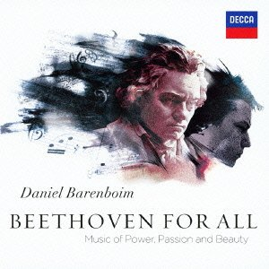Beethoven for All-Music of Ppa