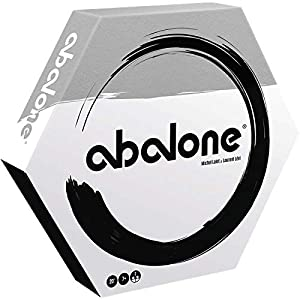 Eins der erfolgreichsten abstrakten Spiele kommt im neuen Gewand zurück Abalone begeistert seit mehr als 20 Jahren Strategie-Spieler auf der ganzen Welt Taktik-Klassiker für zwei Spieler Auch in der handlichen Travel-Variante erhältlich 2 Spieler | A...