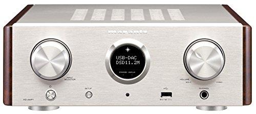 マランツ『コンパクトプリメインアンプHD-AMP1』