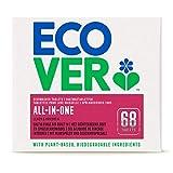 Ecover All-In-One Spülmaschinen-Tabs Zitrone & Mandarine