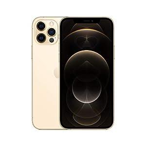New Apple iPhone 12 Pro (256GB) – Gold