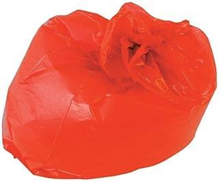 Amazon.es: bolsa de basura rojas - Bolsas de basura ...