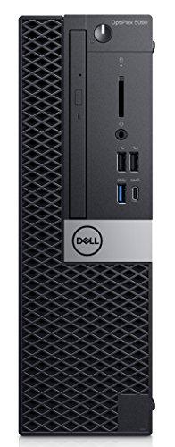 Dell Optiplex 5060 3,2 Ghz Intel Core I7 Di Ottava Generazione I7-8700 Nero Sff Pc