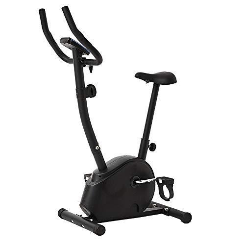 Ultra silencioso Cardio Ciclismo, Resistencia Magnética Ejercicio Hogar Gimnasio Fitness Bicicleta Spinning Entrenamiento Equipo de Entrenamiento de Entrenamiento para Fitness Interior
