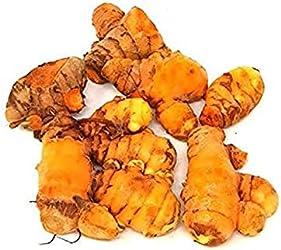 Amae Yellow Ginger, 150g
