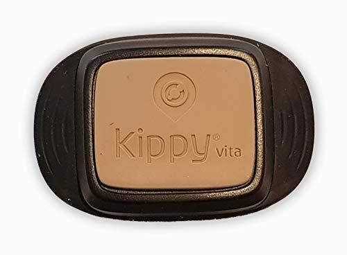 Kippy Vita kv0001bk GPS und Activity Tracker für Haustiere Abbildung 2