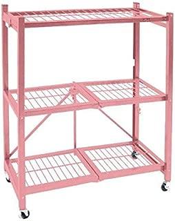 home logic 3 drawer storage cart
