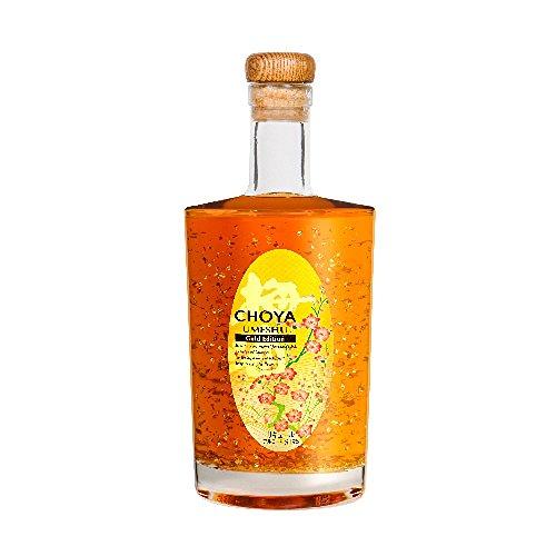 チョーヤ梅酒『GoldEdition』