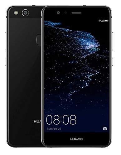 HUAWEI Teléfono Desbloqueado P10 Lite 32Gb Was-Lx3 Octa Core 3Gb Ram Versión Internacional Negro