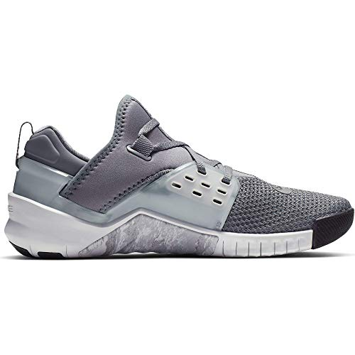 Nike Free X Metcon 2Men's Training Shoe Cool Grey/Pure Platinum-Wolf Grey-Black 10.0