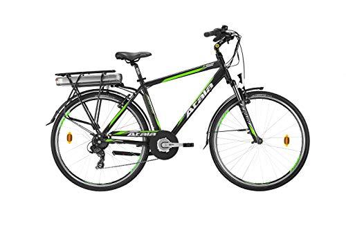 Atala Modello 2020 E-Bike pedalata assistita Run FS 500 28' Man, 6V