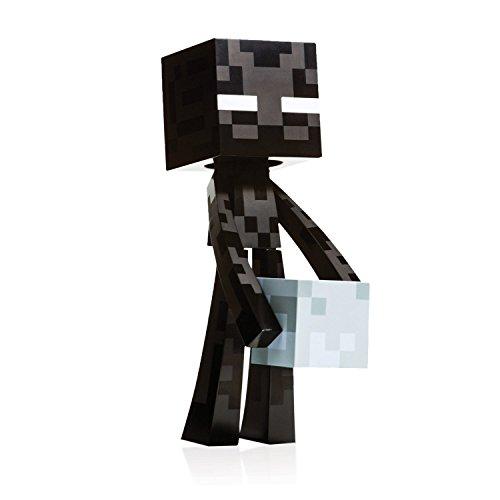 Minecraft 5057 23 cm Personnage « Enderman Vinyl ».