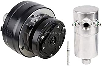 For Buick Century LeSabre & Chevy Caprice AC Compressor w/A/C Repair Kit - BuyAutoParts 60-81842RK New