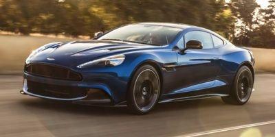 Amazoncom Aston Martin Vanquish Reviews Images And Specs - 2018 aston martin vanquish coupe