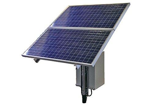 NWKSP3NB, Solar Power Kit, voor NetWave-serie, 2 panelen, 30W PoE, 24V, zonder batterij