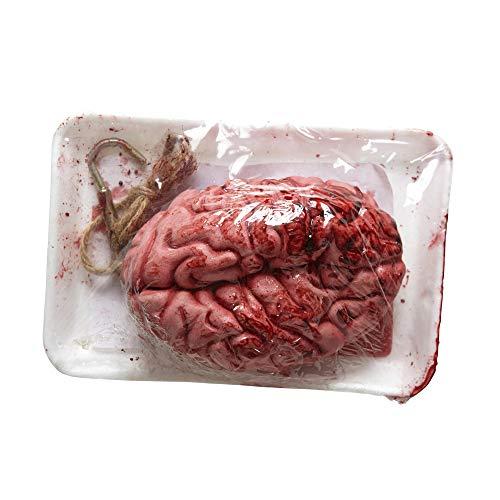 Widmann SA-01035 1035 - Gehirn in Verpackung mit Blut verschmiert