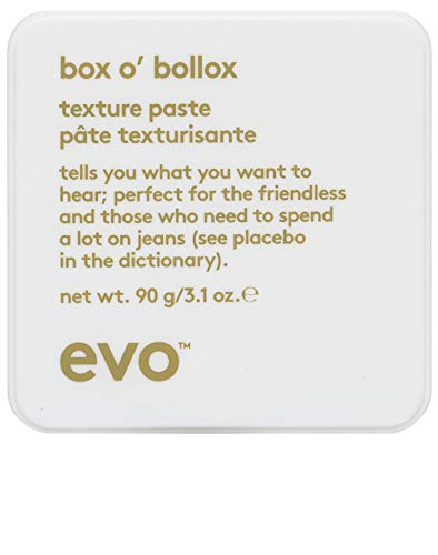Evo Box O' Bollox Texture Paste, 90 g