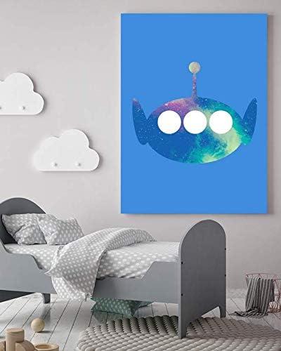 "20x30 Toy Story Buzz poster wall art home decor photo print 16x24 24x36/"""
