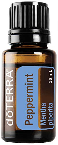 doTERRA  Peppermint Essential Oil  15 mL