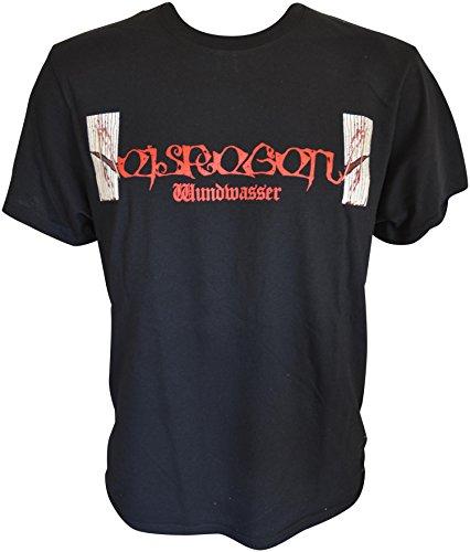 Eisregen Wundwasser T-Shirt M