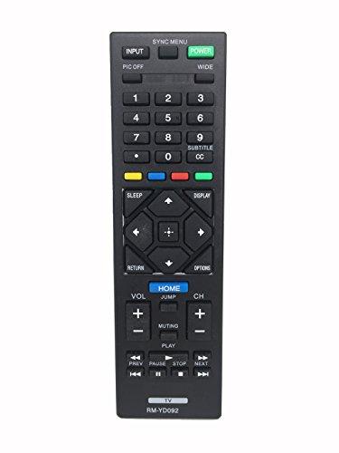 mando tv sony bravia fabricante Meide