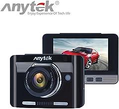16 GB TF tarjeta +Anytek @ A22 Dash Cam HD 1080P H.264 170 grados de ángulo ancho 2,7