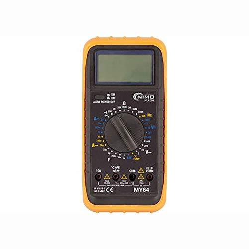 Multimètre numérique haute performance-Garantie qualité.