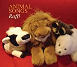 Songtexte von Raffi - Animal Songs
