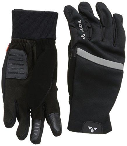 VAUDE Unisex Handschuhe Hanko II, black, 10, 05362