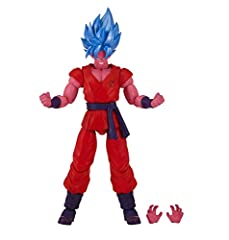 """Highly detailed and poseable 6. 5"""" figures 19 or more points of articulation Each figure arrives in premium collector's packaging and includes a second set of hands for additional posing options Each figure also includes a buildable piece that can be..."""