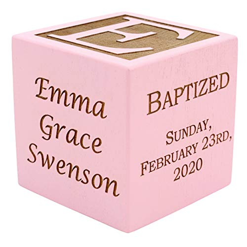 Best unique baby baptism gifts