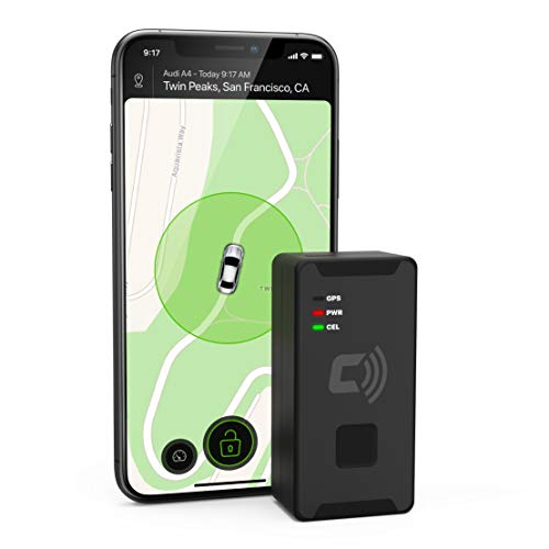 CARLOCK Portable – Advanced Multi-Purpose 3G GPS Tracking System. Monitor The Location of Your Trailer, Tools, Equipment, Luggage, Children. Real-Time Notifications Through an Easy-to-Use Phone App.
