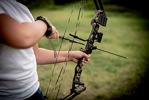 Product Image 1: Barnett Archery Outdoors BAR1105MO VORTEC 45LB Youth Bow M/O, Mossy Oak Break Up Country, One Size
