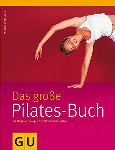 Buch über Pilates