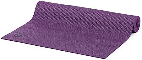 Tapete de Yoga Bodhi PVC 183x60cm