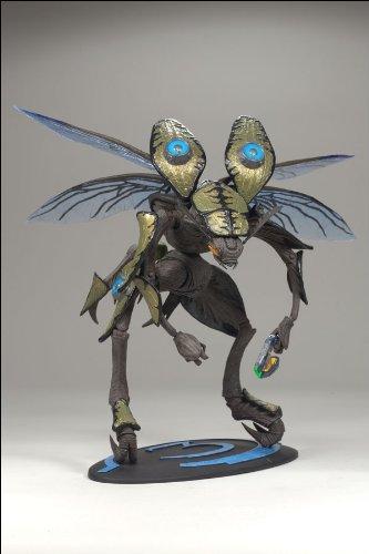 McFarlane Toys Halo 3 Series 2 Drone